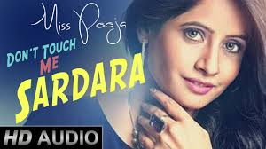 raman dhiman navdeep bhatti kurte pajame de shokeen latest latest punjabi song 2015 miss pooja don t touch me sardara brand new songs 2015