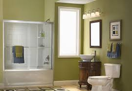 bath ideas: green with envy bath remodel  slideshow green with envy