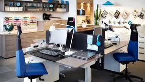 Idee Per Ufficio In Casa : Idee arredo ufficio ikea migliore immagine ispirazione per il