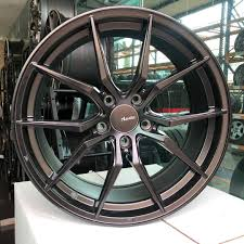 "18"" <b>Advanti Hybris SM20 5X114</b>.<b>3</b>, Car Accessories, Tyres & Rims ..."