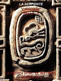 Resultado de imagen para serpiente ritmica roja