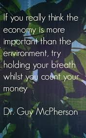 Environment Quotes & Sayings Images : Page 4