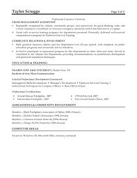 emt resume sample template emt resume sample
