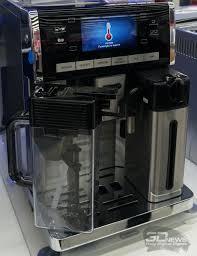 <b>Delonghi</b> PrimaDonna Exclusive <b>ESAM 6900</b>.<b>M</b>: предел мечтаний ...