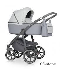 Универсальная <b>коляска 2 в 1</b> Riko Marla | Multifunctional strollers ...