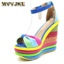<b>Platform Sandal Women</b> reviews – Online shopping and reviews for ...