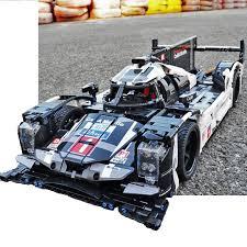 2019 NEW Buliding <b>block RC Car Technic</b> 1586PCS CADA F1 and ...