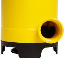 <b>Насос погружной дренажный</b> для грязной воды, 8000 л/час в ...