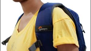 <b>Lowepro Photo Hatchback BP</b> 250 AW II DSLR Camera Backpack ...