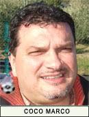 Dopo l'individuazione in Antonio Pecoraro come allenatore, ... - cocomarco