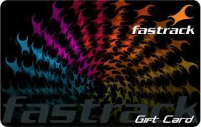 Fastrack Gift Card - Rs.1000 : Amazon.in: Gift Cards