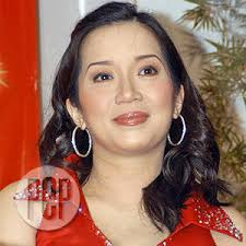 "WINNER: Chiz Escudero, for claiming that he's a politician who's ""defying tradition."" (LOL, dude, LO-f***ing-L.) WINNER: Kris Aquino, whose love scene with ... - 1360234975-WINNER-Kris-Aquino"