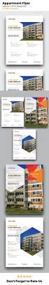 best images about creative design templates apartment rental real estate flyer