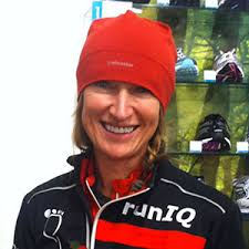 Helen Hall What was your greatest barefoot running experience? The Druid's Challenge – a 3 day event – 87 miles. It was only supposed to be 85 miles but I ... - Helen-Hall