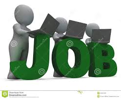 job online showing web employment search royalty stock photo job online showing web employment search