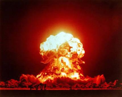 Ocosingo bajo Ataque Nuclear