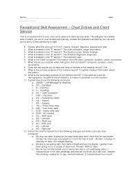 Example Resume  Resume Objective Receptionist Receptionist Goals     Binuatan     Example Resume  Resume Objective Receptionist With Client Service And Skills Assessment  Resume Objective Receptionist