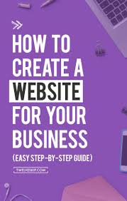 best ideas about own website build your own how to create an effective website for your small business