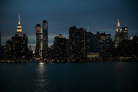 building to the sky a plan for rising waters the new york photo
