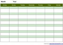 calendar timetable calendar template timetable calendar template medium size