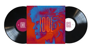 Music Review: <b>Billy Idol</b> — <b>Vital</b> Idol: Revitalized | by Luke Goldstein ...
