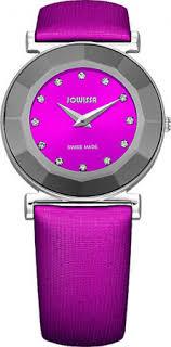 Наручные <b>часы Jowissa</b> (Джовисса) — купить на официальном ...