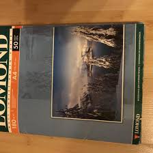 <b>Фотобумага Lomond А4 180g/m2</b> матовая односторонняя ...