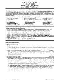 sample resume procurement officer resume builder sample resume procurement officer sample purchasing or procurement resume example ft worth tx resume steven