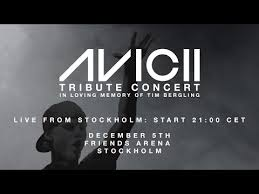 <b>Avicii</b> Tribute Concert: In Loving Memory of <b>Tim</b> Bergling - YouTube