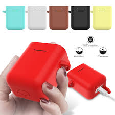 Liquid <b>Silicone Earphone</b> Case for Xiami Airdots Pro Air Shockproof ...
