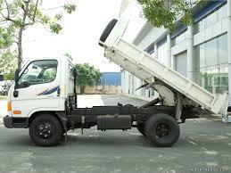 Bán xe ben Hino 3.5 tấn tự đổ trả góp giá rẻ nhất vay vốn nhanh