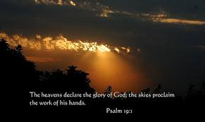 Image result for pictures of glory of god