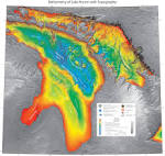 Images & Illustrations of bathymetry