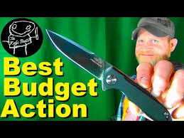 GEARBEST <b>FREETIGER FT801 Folding Pocket</b> Knife with 420 Steel ...