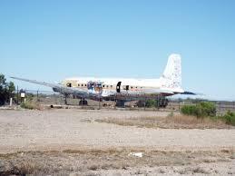 Gila River Memorial Airport