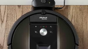 Тест <b>робота</b>-<b>пылесоса iRobot Roomba 980</b>