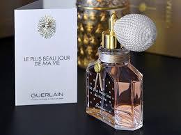 <b>GUERLAIN: Le Plus Beau</b> Jour de ma Vie. | Perfume