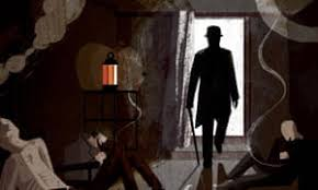 <b>Arthur Conan Doyle</b> | Books | The Guardian