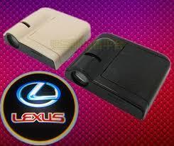 <b>Подсветка дверей</b> с логотипом LEXUS | Автомобильные ...