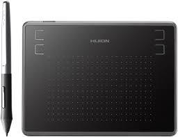 Купить <b>графический планшет Huion H430P</b> по выгодной цене в ...