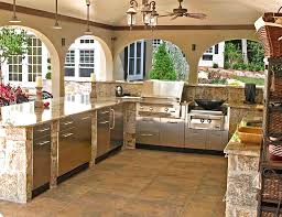 Cleveland Kitchen Cabinets Stainless Outdoor Kitchen Cabinets Fascinating Kitchens Cleveland