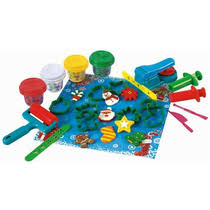 <b>Набор PlayGo</b> Новогодняя выпечка с <b>пластилином</b> купить с ...