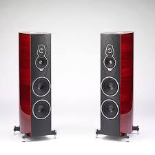 Купить <b>напольная акустика Sonus</b> Faber в Москве: цены от 49900 ...