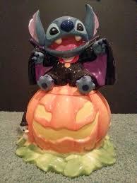 Disney Stitch Dracula <b>Cookie</b> Jar <b>Lilo</b> Stitch, <b>Lilo</b> And Stitch Tattoo ...
