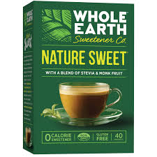 fedex pickup location w main st branford ct  whole earth sweetener co nature