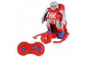 <b>Радиоуправляемый робот-футболист Junteng</b> JT8911 2.4GHz ...