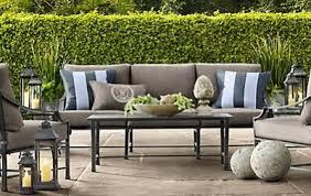 outdoor furniture restoration hardware. patio furniture cushions outdoor replacement restoration hardware
