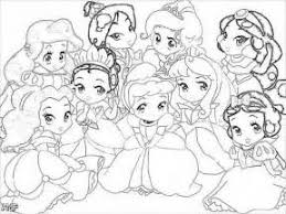 Small Picture Disney Princess Coloring Pages Baby Ariel 2015 2016 Fashion Trends