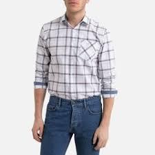 <b>Рубашки La Redoute</b> — купить на Яндекс.Маркете