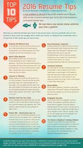 Infographic       Resume Tips   Jessica H  Hernandez  Executive Resume Writer   LinkedIn
